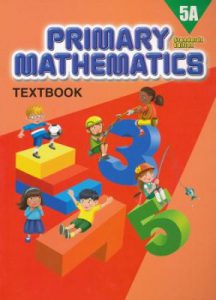 Primary Mathematics 5A